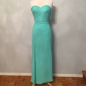 Faviana, Formal, Evening gown, Spear, Size 10